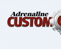 Adrenaline Custom Jerseys & Gear