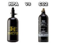 Air & CO2